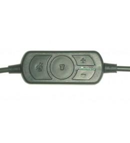 Headset Gamer Dynamic 63 USB 2.0