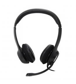 Audífono Logitech H390 USB
