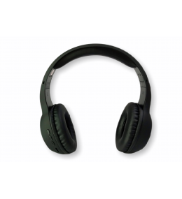 Audífonos Bluetooth Extra Bass Negro