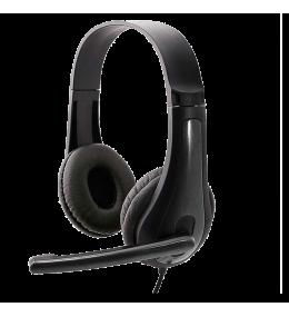 Headset Estéreo con micrófono