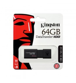 MEMORIA USB 64GB KINGSTON DataTraveler