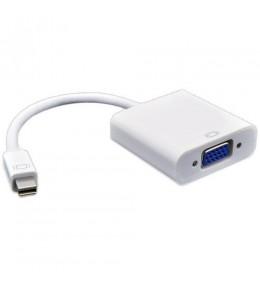 Adaptador Mini Display a VGA