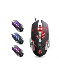 MOUSE GAMER IMICE A8 USB