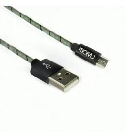 Cable Micro USB Molvu
