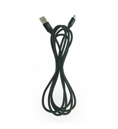 Cable USB Tipo C Molvu