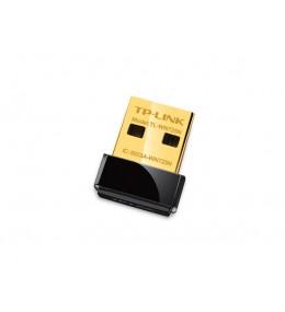 Adaptador Inalámbrico Nano USB N 150Mbps