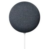 Bocina Inteligente Google Nest Mini 2 Negro