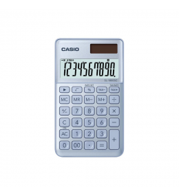 Calculadora Casio SL-1000SC