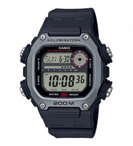 Reloj Casio DW-291H-1AVDF