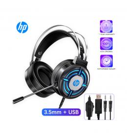 Headset Gamer H120