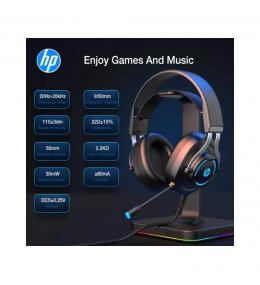 Headset 7.1 Gamer H360G USB