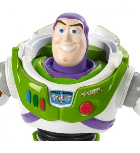 Buzz Lightyear Figura de Acción