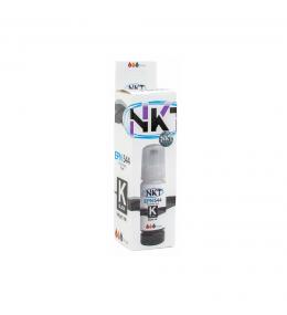 Tinta Dye 70ml Black Epson Serie 544
