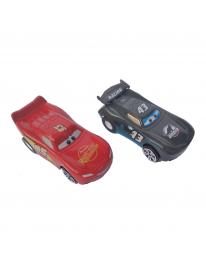PISTA DE CARROS CARS 3