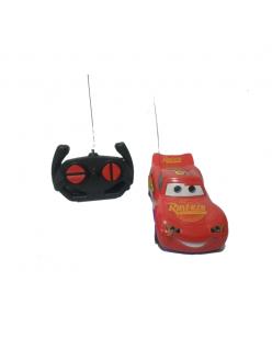 CARRO CONTROL REMOTO CARS 3