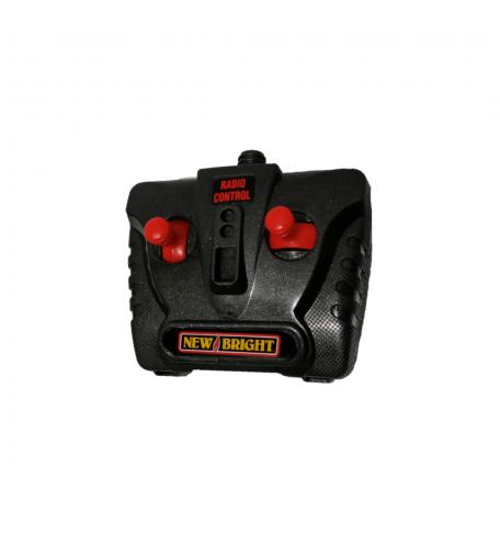 Chevrolet Silverado Rojo 2019 Con Control Remoto