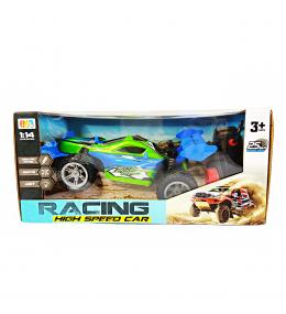 Carro de carreras de alta velocidad 25 kms/h