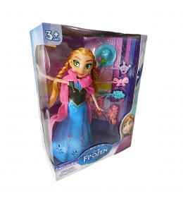 Frozen Ana
