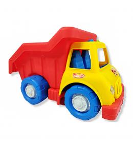 Camión de fricción