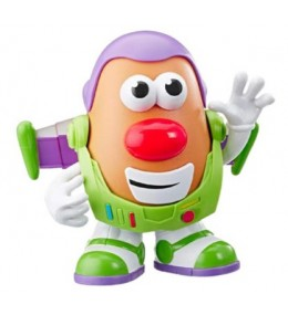 """Señor Cara de Papa Buzz Lightyear  7"""""""