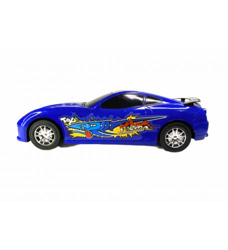 Carros de Fricción